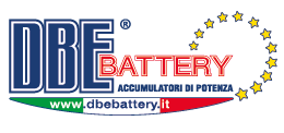 Batterie Auto DBEBATTERY