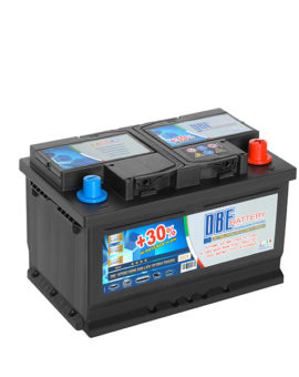 DBE battery-50800-S3