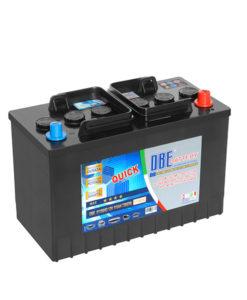 Batterie Camion