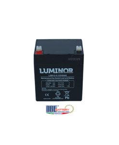 Batterie AGM Stazionarie