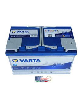 VARTA-F22